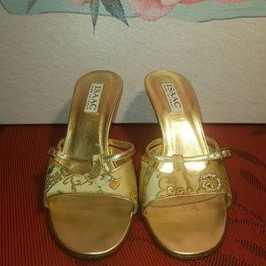 Vintage Isaac Mizrahi Heels